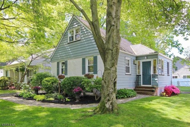 1314 Pine Grove Ave, Westfield Town, NJ 07090 (#3557803) :: Daunno Realty Services, LLC