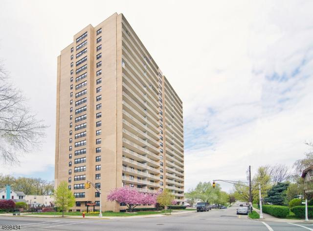 285 Aycrigg Ave 3C, Passaic City, NJ 07055 (#3557848) :: NJJoe Group at Keller Williams Park Views Realty
