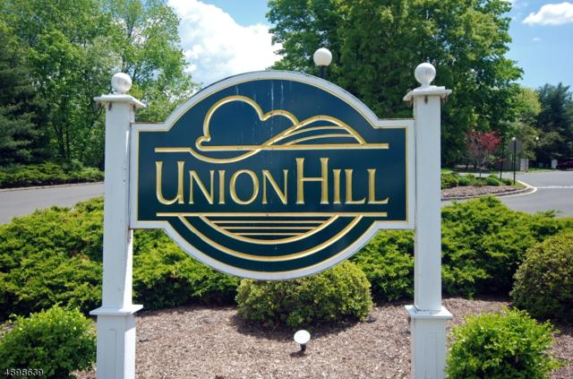 5 Sam Bonnell Dr, Union Twp., NJ 08809 (MLS #3557907) :: The Debbie Woerner Team