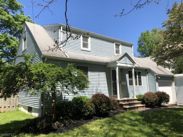 51 Roselle Ave, Kenilworth Boro, NJ 07016 (#3557972) :: Daunno Realty Services, LLC