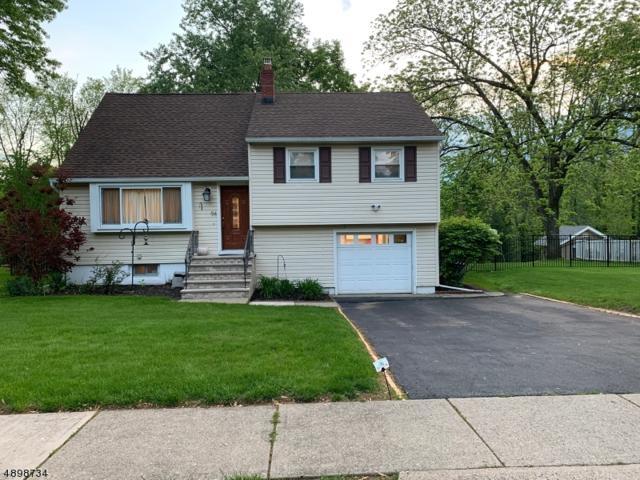 94 Farmingdale Rd, Wayne Twp., NJ 07470 (MLS #3557980) :: Zebaida Group at Keller Williams Realty