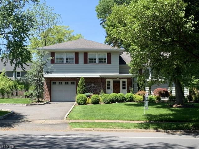 1381 E Broad St, Westfield Town, NJ 07090 (#3558006) :: Daunno Realty Services, LLC