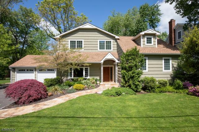 14 Gates Ave, Chatham Twp., NJ 07928 (MLS #3558014) :: Weichert Realtors