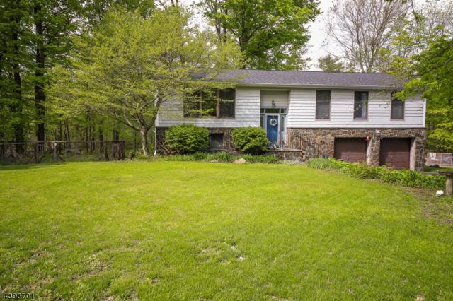 44 Shadyside Rd, West Milford Twp., NJ 07421 (MLS #3558066) :: Zebaida Group at Keller Williams Realty