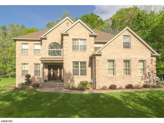 72 Colonial Rd, Wayne Twp., NJ 07470 (MLS #3558075) :: Zebaida Group at Keller Williams Realty