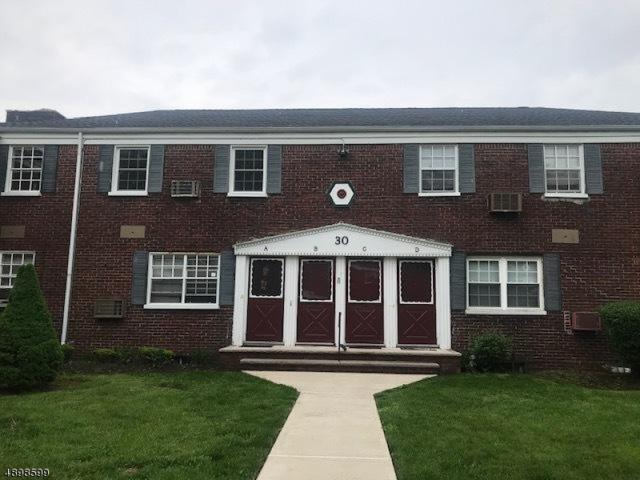 30 W Roselle Ave B, Roselle Park Boro, NJ 07204 (MLS #3558080) :: REMAX Platinum