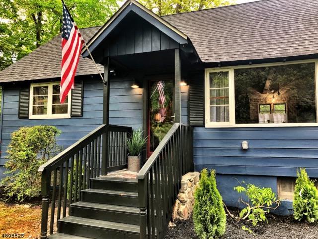 186 Coon Den Road, Vernon Twp., NJ 07422 (MLS #3558094) :: The Dekanski Home Selling Team