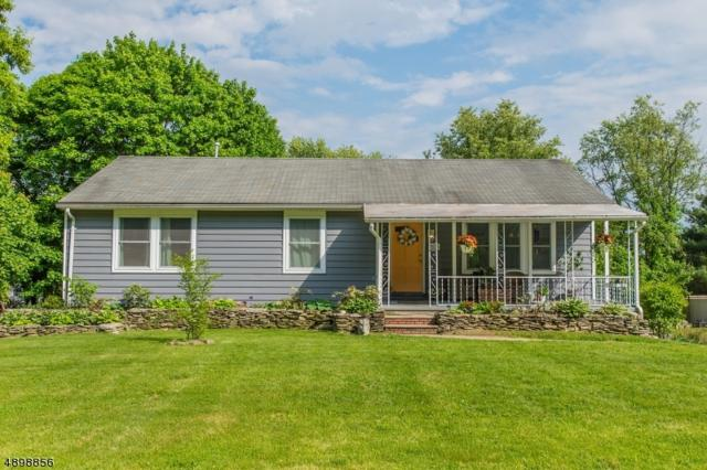 106 W End Ave, Newton Town, NJ 07860 (MLS #3558130) :: Zebaida Group at Keller Williams Realty