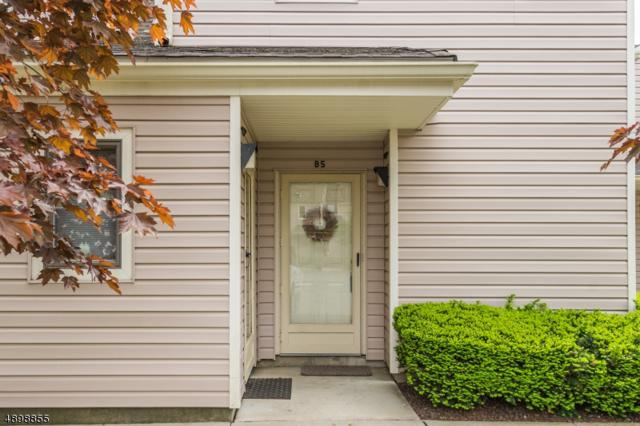 136 Change Brg Unit B5 #5, Montville Twp., NJ 07045 (MLS #3558134) :: Weichert Realtors
