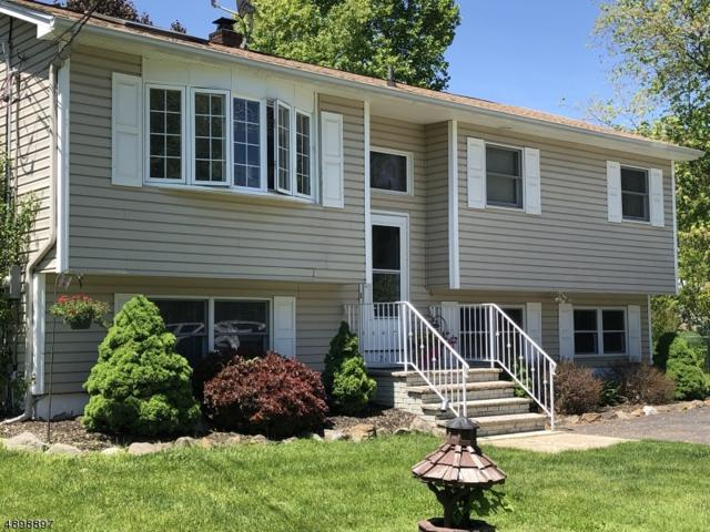25 Thistle Ave, Vernon Twp., NJ 07418 (MLS #3558170) :: Zebaida Group at Keller Williams Realty