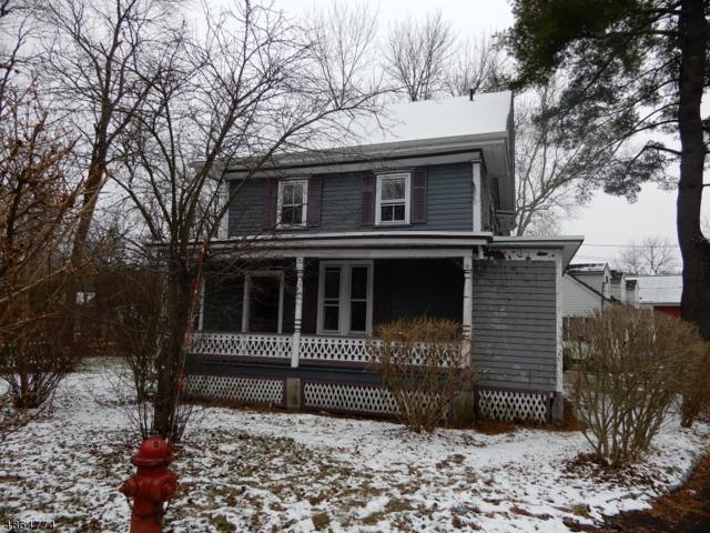 6 Carhart St, Blairstown Twp., NJ 07825 (#3558171) :: Jason Freeby Group at Keller Williams Real Estate