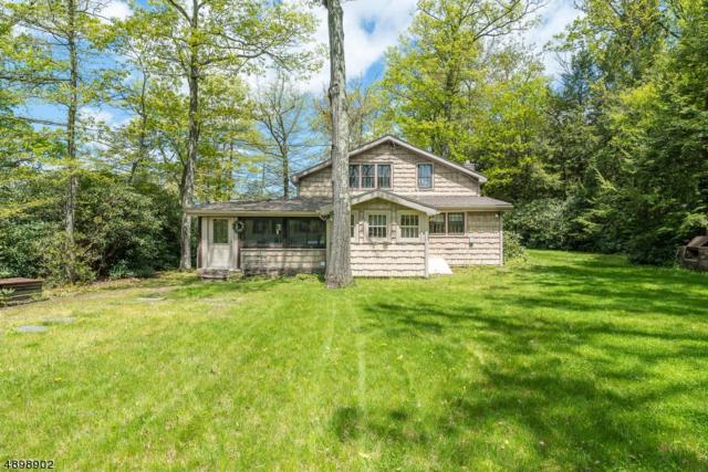 151 Lake End Rd, Rockaway Twp., NJ 07435 (MLS #3558175) :: Zebaida Group at Keller Williams Realty