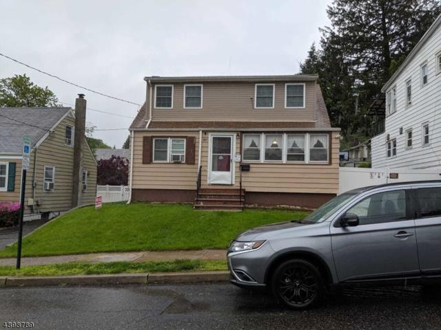 383 Hobart Ave, Haledon Boro, NJ 07508 (MLS #3558186) :: Zebaida Group at Keller Williams Realty