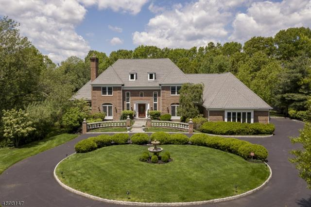 56 High Ridge Rd, Montgomery Twp., NJ 08558 (#3558190) :: Jason Freeby Group at Keller Williams Real Estate