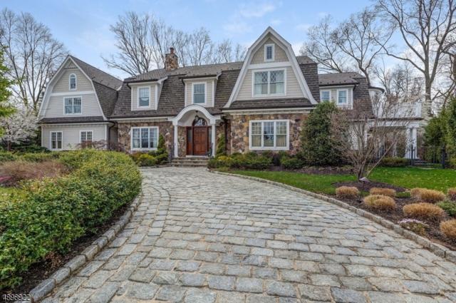 556 Ashwood Rd, Springfield Twp., NJ 07081 (#3558195) :: Jason Freeby Group at Keller Williams Real Estate