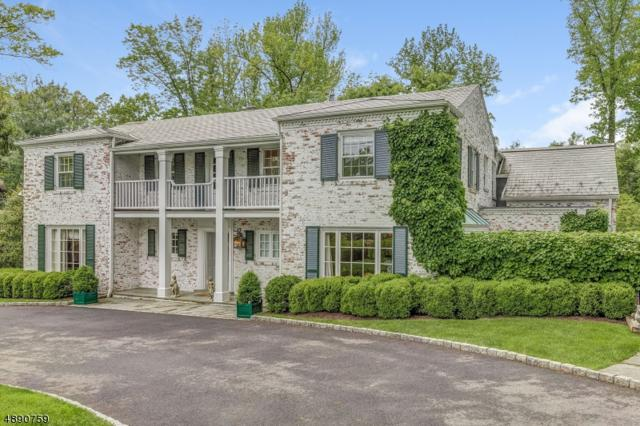 11 Lake Rd, Millburn Twp., NJ 07078 (MLS #3558211) :: The Sue Adler Team