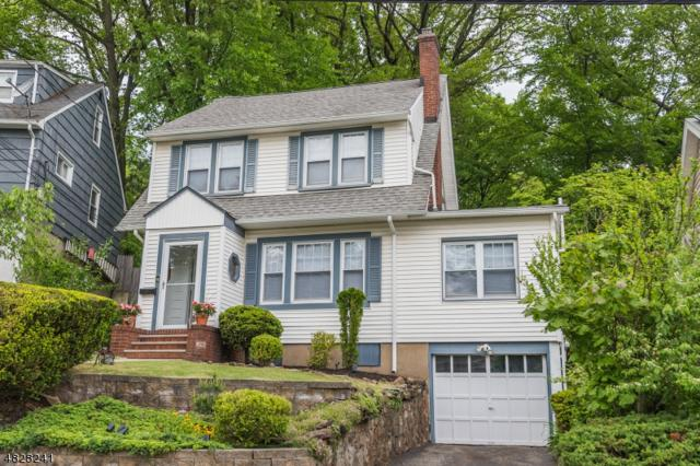 17 Bradley Ter, West Orange Twp., NJ 07052 (MLS #3558221) :: Zebaida Group at Keller Williams Realty