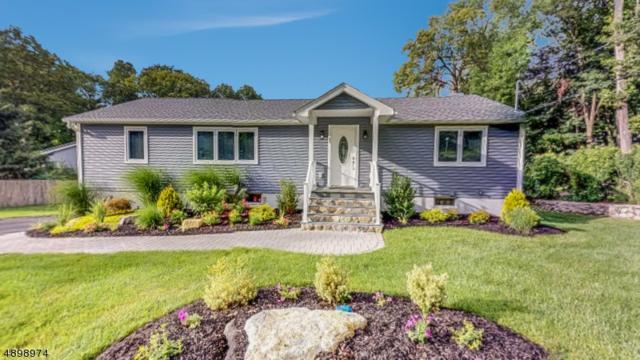 13 Fawn Lake Rd, Hardyston Twp., NJ 07460 (MLS #3558248) :: SR Real Estate Group