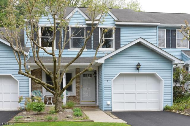 8 Carriage Ln, Sparta Twp., NJ 07871 (MLS #3558276) :: Mary K. Sheeran Team