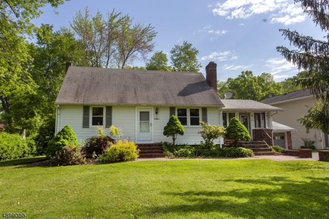 75 Klinger Rd, East Hanover Twp., NJ 07936 (MLS #3558328) :: The Sue Adler Team