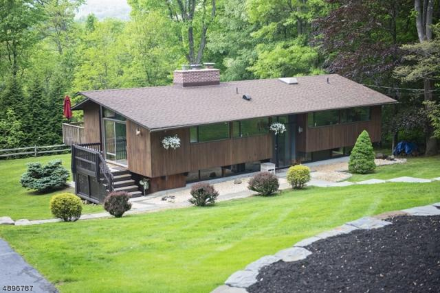 9 Indian Head Rd, Morris Twp., NJ 07960 (MLS #3558329) :: The Sue Adler Team