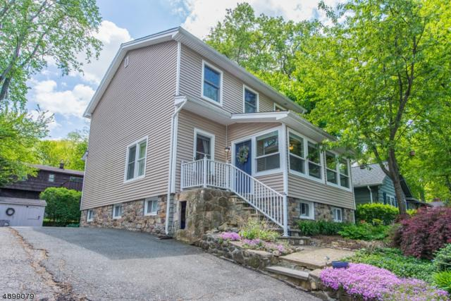 42 East Shore Road, Denville Twp., NJ 07834 (MLS #3558346) :: The Sue Adler Team