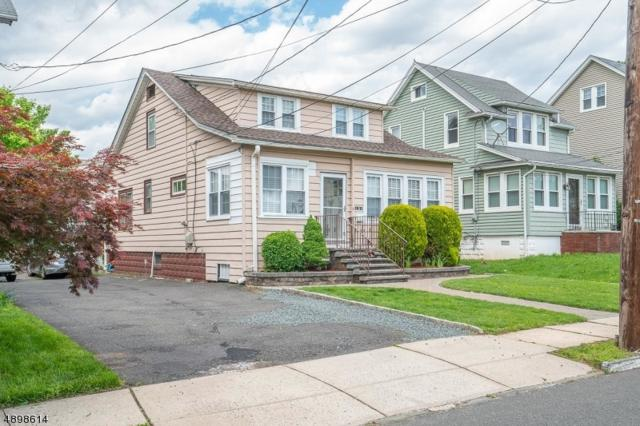 833 Cleveland Ave, Elizabeth City, NJ 07208 (MLS #3558417) :: Mary K. Sheeran Team