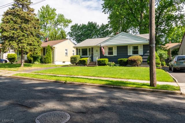 219 Concord St, Rahway City, NJ 07065 (#3558431) :: Daunno Realty Services, LLC