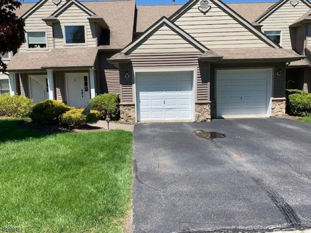 62 Clubhouse Rd #62, Hardyston Twp., NJ 07419 (MLS #3558448) :: Mary K. Sheeran Team