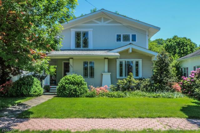 1004 Harrison St, Frenchtown Boro, NJ 08825 (MLS #3558466) :: SR Real Estate Group