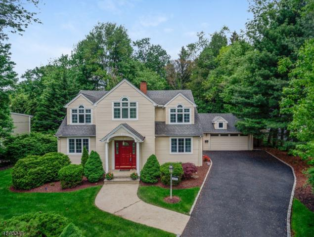 221 Blackburn Rd, Summit City, NJ 07901 (MLS #3558528) :: Coldwell Banker Residential Brokerage