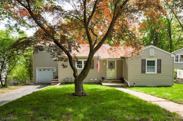 16 Monhegon Ave, Rockaway Twp., NJ 07866 (MLS #3558563) :: The Dekanski Home Selling Team