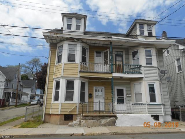 13 Davis St, Phillipsburg Town, NJ 08865 (MLS #3558639) :: Weichert Realtors