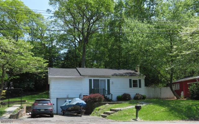 28 Bay View Rd, Hopatcong Boro, NJ 07843 (MLS #3558642) :: Weichert Realtors