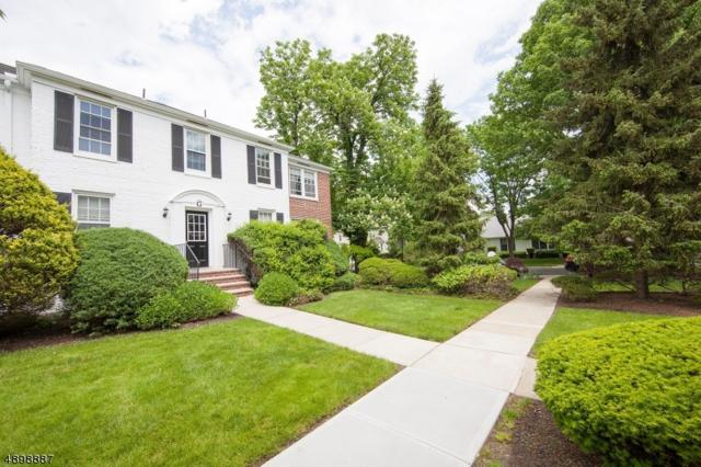 101 Gates Ave 1G #1, Montclair Twp., NJ 07042 (MLS #3558670) :: Coldwell Banker Residential Brokerage