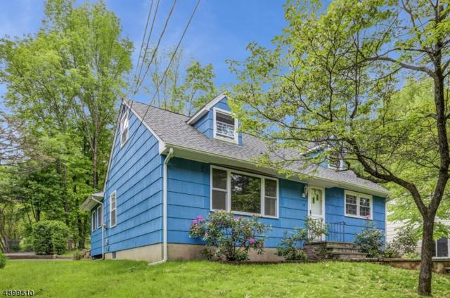 18 Hillside Ter, Green Twp., NJ 07821 (MLS #3558700) :: The Debbie Woerner Team