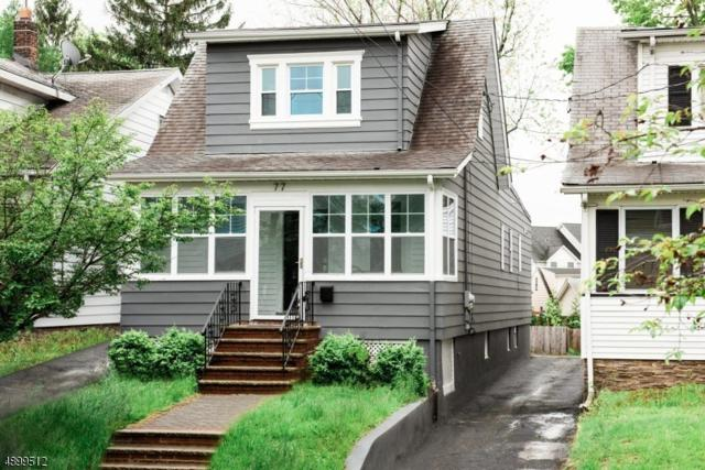 77 Lexington Ave, Maplewood Twp., NJ 07040 (MLS #3558702) :: Coldwell Banker Residential Brokerage