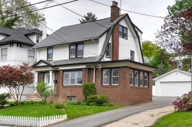 479 Parker St, Newark City, NJ 07104 (MLS #3558719) :: William Raveis Baer & McIntosh
