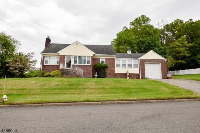 200 Highview Dr, Woodland Park, NJ 07424 (#3558722) :: Daunno Realty Services, LLC