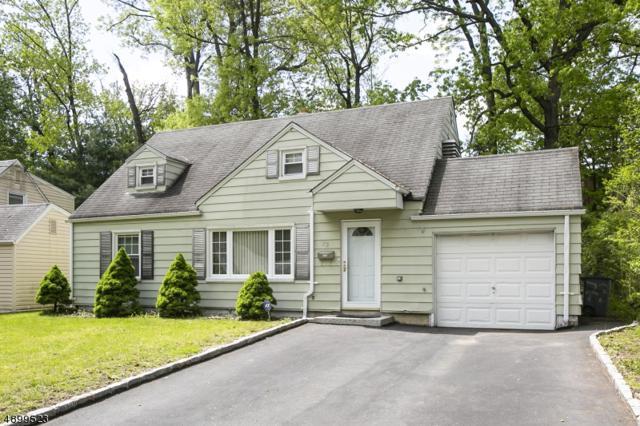 73 Nestro Rd, West Orange Twp., NJ 07052 (MLS #3558744) :: Coldwell Banker Residential Brokerage
