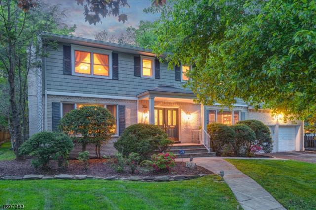 4 Forest Dr, West Orange Twp., NJ 07052 (MLS #3558753) :: Coldwell Banker Residential Brokerage
