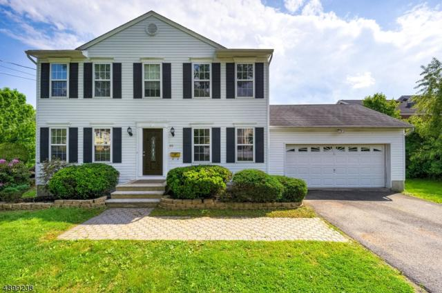 85 Centerton Dr, Parsippany-Troy Hills Twp., NJ 07054 (MLS #3558807) :: William Raveis Baer & McIntosh