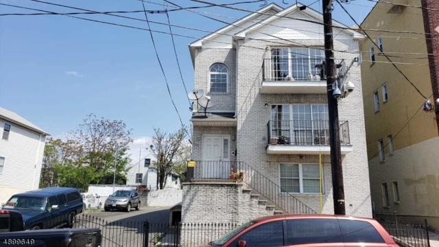 333 Hawthorne Ave, Newark City, NJ 07108 (MLS #3558827) :: William Raveis Baer & McIntosh