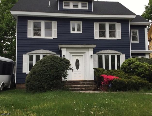 29 Vassar Ave, Newark City, NJ 07112 (MLS #3558832) :: William Raveis Baer & McIntosh