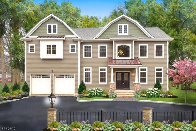 412 Van Emburgh Ave, Ridgewood Village, NJ 07450 (MLS #3558844) :: William Raveis Baer & McIntosh