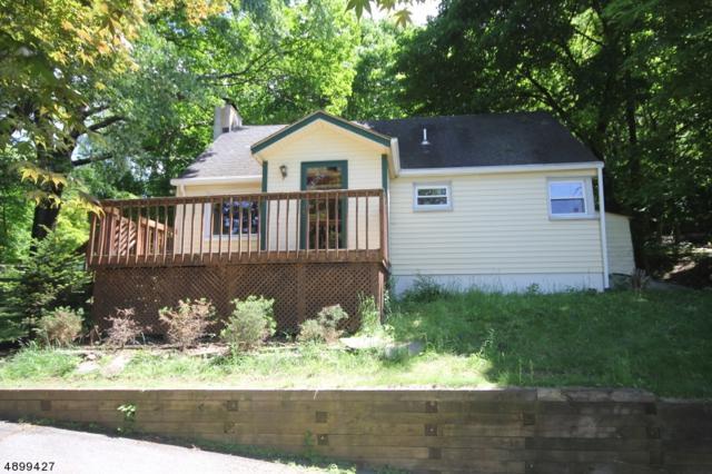 309 E Shore Trl, Sparta Twp., NJ 07871 (MLS #3558857) :: SR Real Estate Group