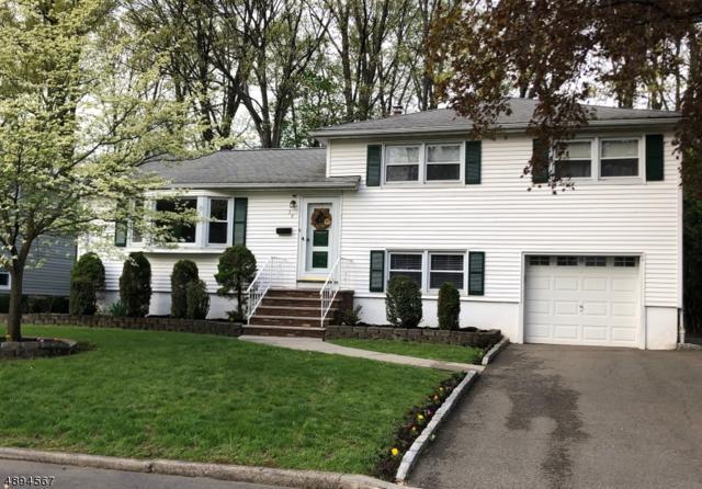 39 Wadsworth Ter, Cranford Twp., NJ 07016 (#3558908) :: Daunno Realty Services, LLC