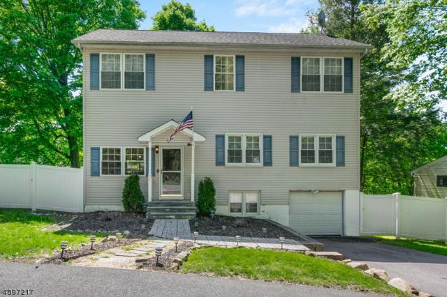 50 Prospect Point Rd, Jefferson Twp., NJ 07849 (MLS #3558920) :: The Dekanski Home Selling Team