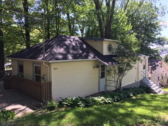 19 Windemere Ave Unit 12, Mount Arlington Boro, NJ 07856 (MLS #3558927) :: William Raveis Baer & McIntosh