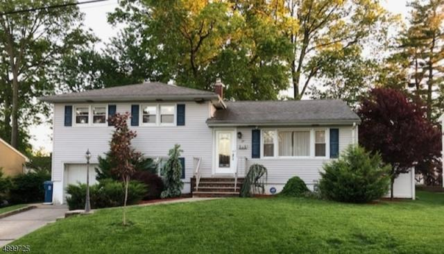 27 Loeser Ave, Clark Twp., NJ 07066 (#3558933) :: Daunno Realty Services, LLC